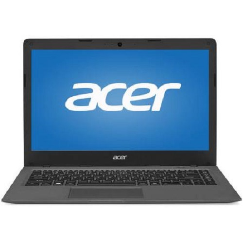 Refurbished Acer AO1-431-C8G8 14'' Cloudbook N3050 Processor 2GB Memory 32GB Drive Win 10