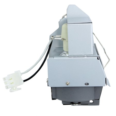 Original Philips Projector Lamp Replacement with Housing for BenQ MS630ST - image 1 of 5