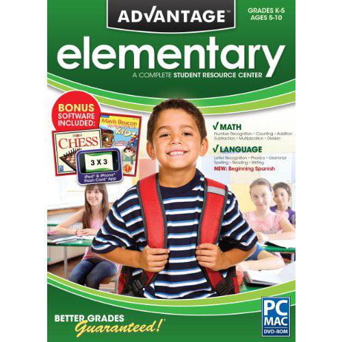 Elementary Advantage Amr