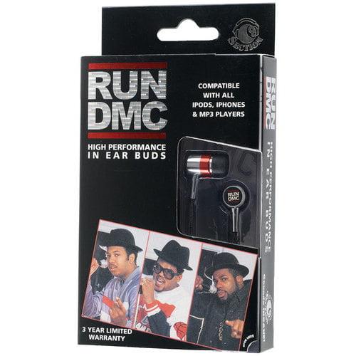 Victory Multimedia Run DMC In Ear Buds