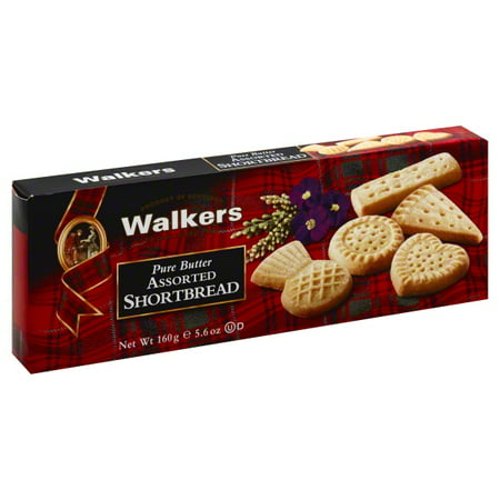 Walkers Shortbread Walkers Shortbread, 5.6 oz