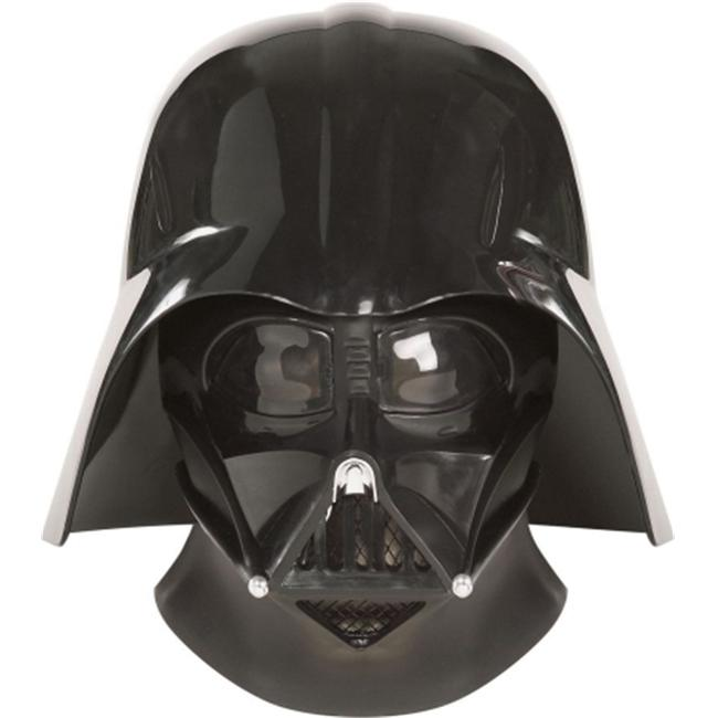 Costumes For All Occasions RU4199 Darth Vader Supreme Mask