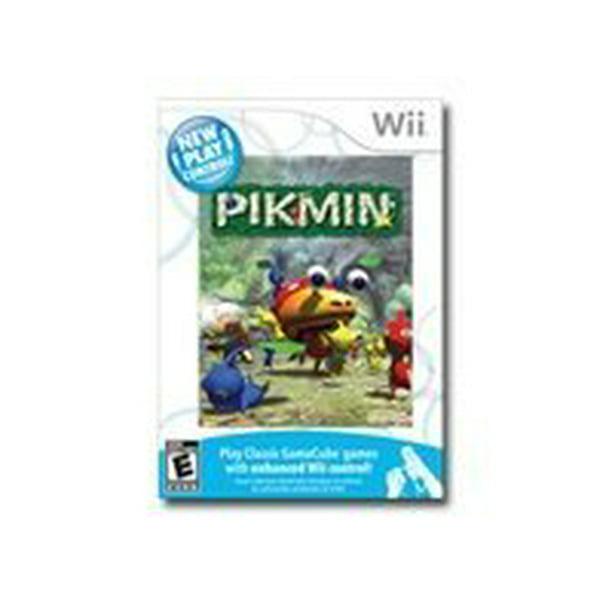Pikmin Wii Walmart Com Walmart Com