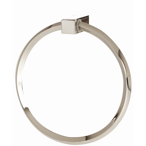 Alno Inc SPA 2 Wall Mounted Towel Ring
