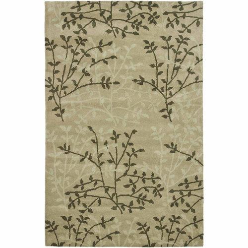 Safavieh Soho Clara Hand-Tufted Wool Area Rug