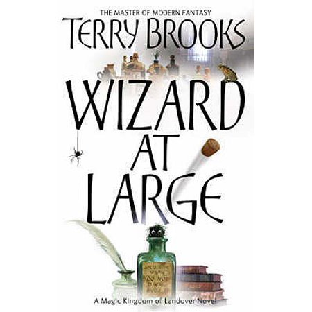 - Wizard at Large
