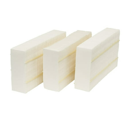 AIRCARE HDC311 Super Wick, Humidifier Wick Filter, 3pcs ()