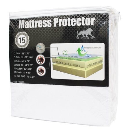 Superior Waterproof Mattress Protector