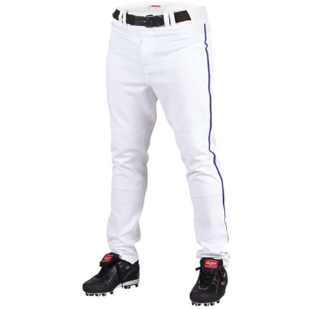 PRO150P Plated 1/8 Piped BaseballPant All Sizes & Colors