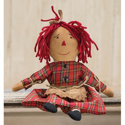 Patty Ann Doll