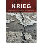 Krieg - eBook