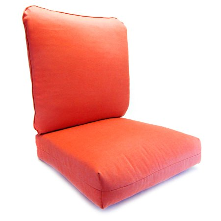 coral coast cabos collection sunbrella lounge chair cushion