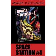 Space Station #1 - eBook