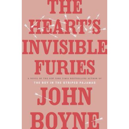 The Heart's Invisible Furies (Furla Heart)