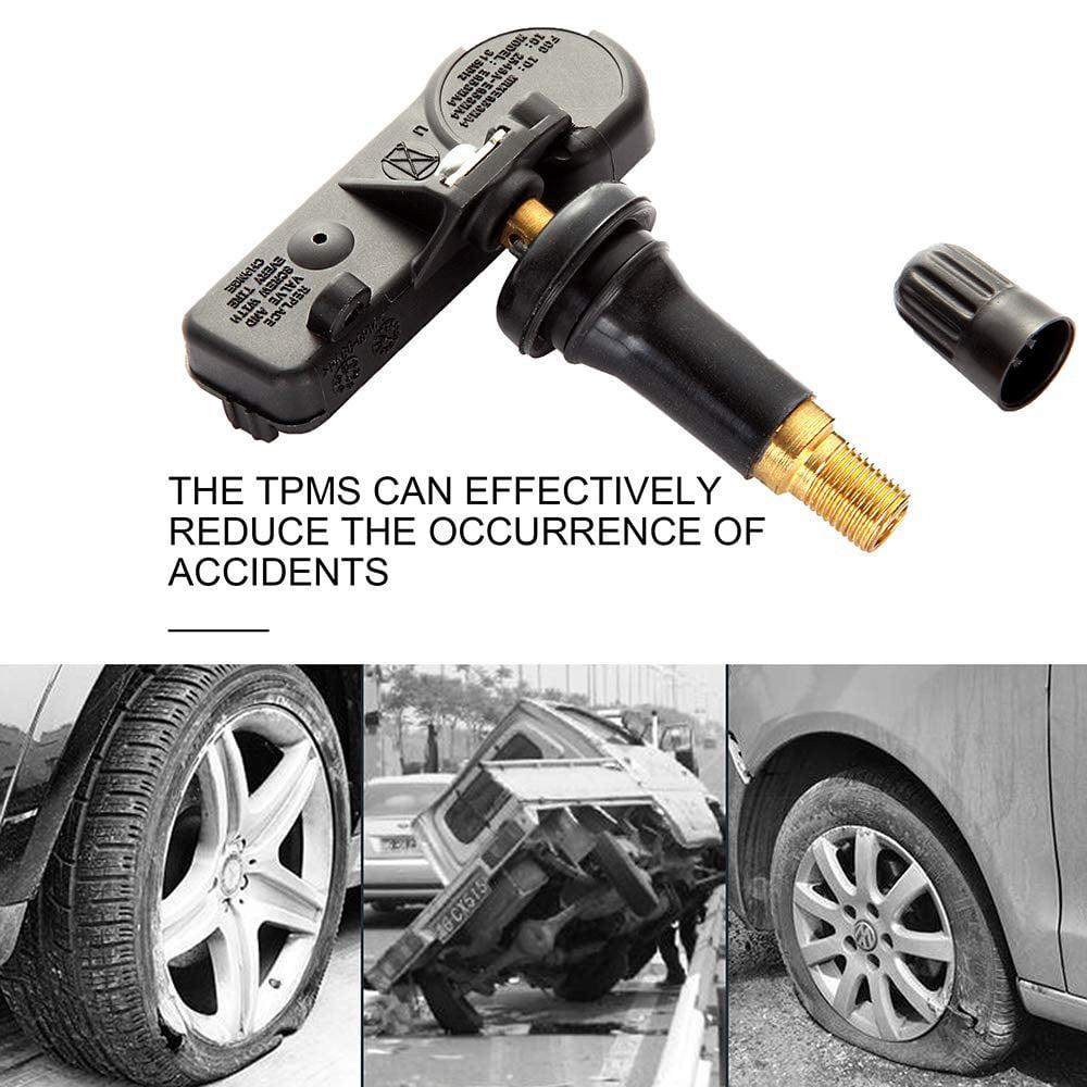 2017-2020 Chevrolet Chevy Suburban TPMS Tire Pressure Sensors OEM Replacement