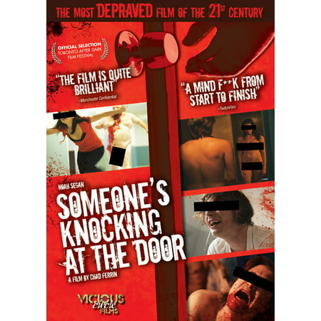 Someone's Knocking at the Door (DVD)