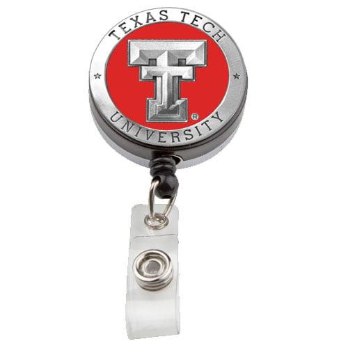 Texas Tech Red Raiders #2 Badge Reel