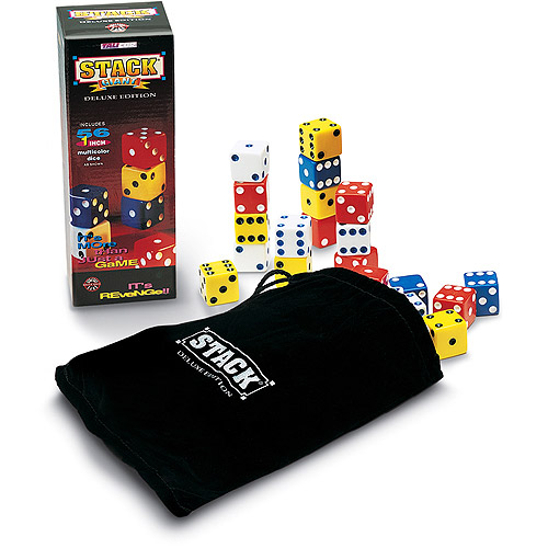 Stack Giant Deluxe Board Game