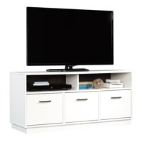 "Mainstays 3-Door TV Stand Console for TVs up to 50"", Multiple Colors"
