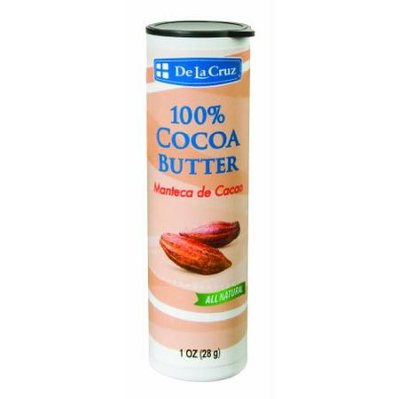 Dlc Manteca De Cacao 1 Oz (Best Creme De Cacao)
