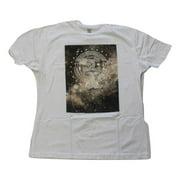 DC Mens Black Abyss T-Shirt ADYZT03521