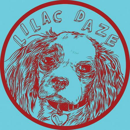 Lilac Daze (Flexi-Disc) (Vinyl)