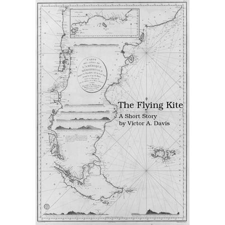 The Flying Kite - eBook Flying Kite Book