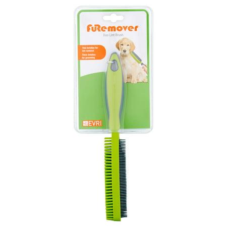 Evri Furemover Duo Lint Brush - Color May Vary (Pigeon Brush)