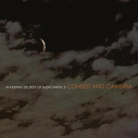 In Keeping Secrets Of Silent Earth: 3 (Vinyl)