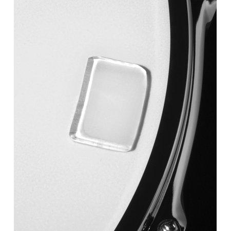 RTOM Clear Moongel Damper Pads - 6-Pack (Moongel Drum Pad)