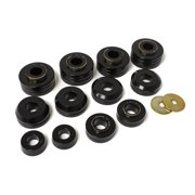 Energy Suspension Ford Pick Up Black Body Mount