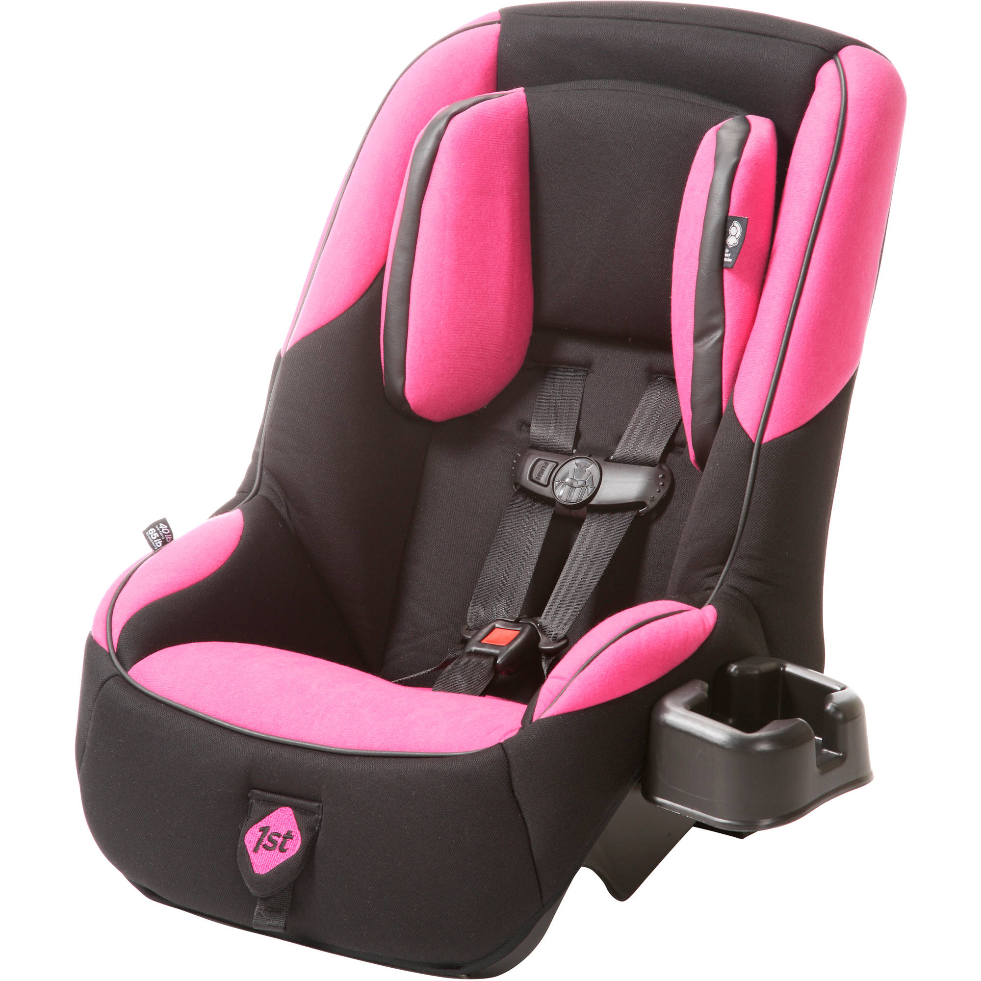 Safety 1st - Guide 65 Sport Convertible Car Seat, Lydia