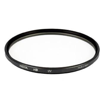 Hoya 67mm HD Hardened Glass 8-layer Multi-Coated Digital UV (Ultra Violet)