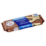 Voortman Bakery Sugar Free! Chocolate Wafers, 9 oz