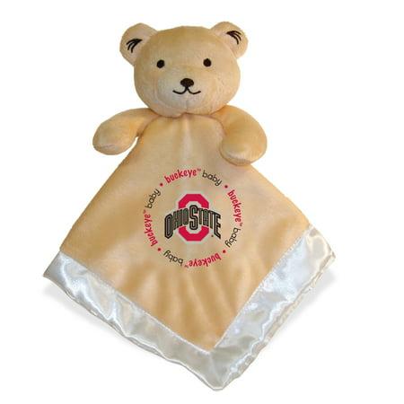 NCAA Ohio State Security Bear -