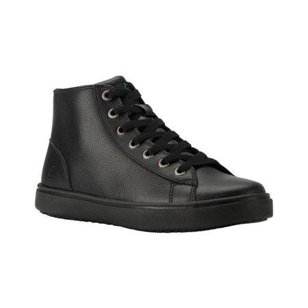 Women's Emeril Lagasse Footwear Read High Top Sneaker Girl Black Footwear
