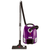 BISSELL Zing 2154A - Vacuum Cleaner - Canister - Bag - Grapevine Purple