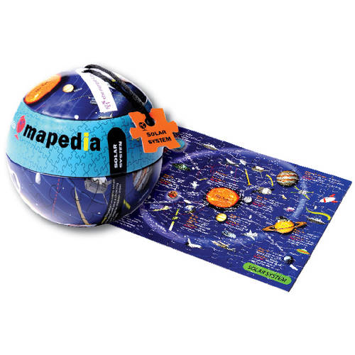 MP Solar System