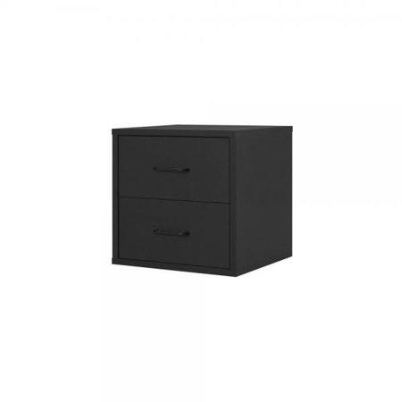 Foremost 327406 modular 2 drawer cube storage system for Foremost modular homes