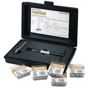 Helicoil 5523-14 Thread Repair Kit for Spark Plugs, 14mm x 1.25