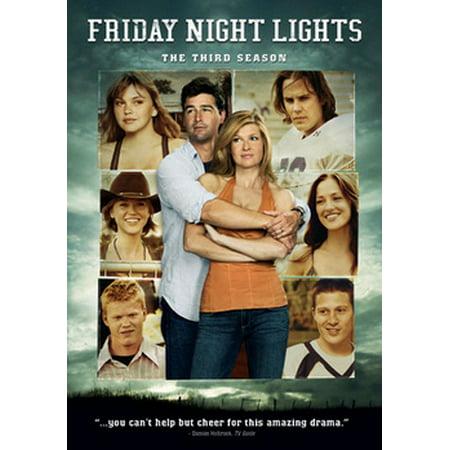 Friday Night Is Music Night Halloween (Friday Night Lights: The Third Season)
