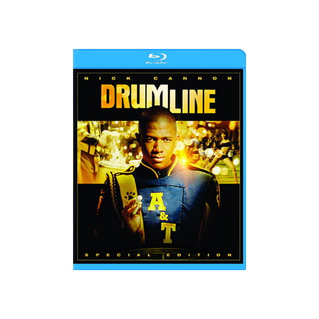Drumline (Blu-ray) (The Best Drumline Ever)