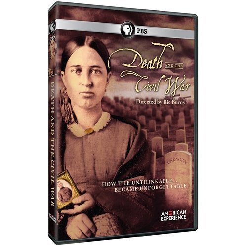 American Experience: Death And The Civil War by PBS DIRECT