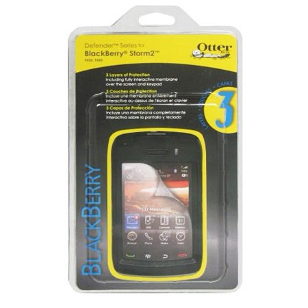 OtterBox Defender Series Case for BlackBerry Storm2 9550 - Black