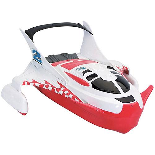 Kid Galaxy Barracuda Boat Hydro Racer by Kid Galaxy