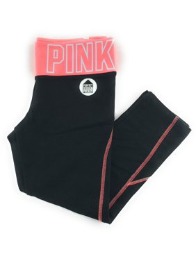 ba71f8649133a Product Image Victoria's Secret PINK Crop Yoga Leggings