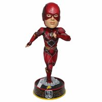 Justice League The Flash Character Bobble