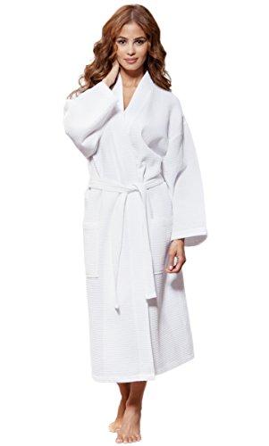 Plus size robe Long robe, Linen robe Linen kimono