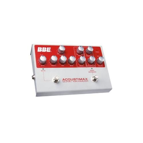 BBE ACOUSTIMAX ACOUS PREAMP by BBE