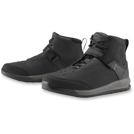 Icon Superduty 5 Mens Boots Black